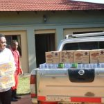 Rich Zambians should emulate Mr Hichilema's donation to COVID-19 pandemic