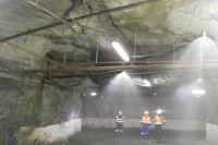 Bwana Mkubwa Mine