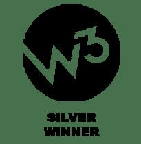 W3 winner 2019