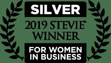 2019 stevie award winner