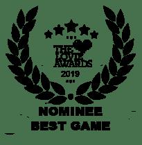 Lovie award nominee