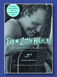 Laura Sobiech – Fly a Little Higher