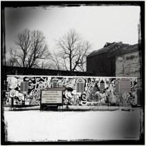 Street art. NYC.