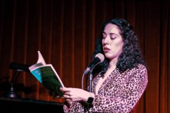 Digging Through Reading Series, March 10, 2010.