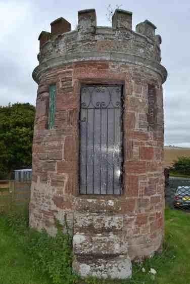 Eckford Watch Tower  Dandy Jim  Diggingup1800 Suzie Lennox