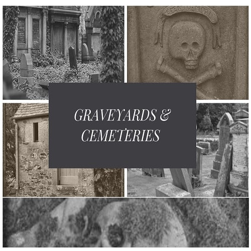 Resources Graveyards and Cemeteries DiggingUp1800