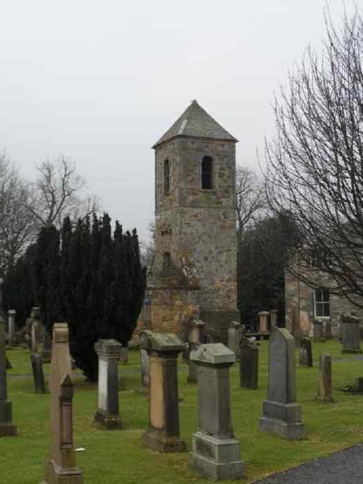 St Mungo's Church, Penicuik, Mid Lothian