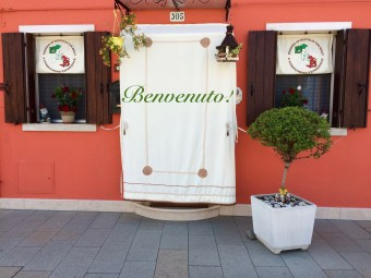 Benvenuto - Our Services