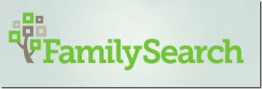 Family Search logo