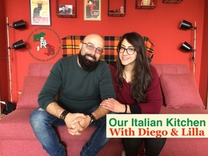 Rooted in Italy TV-Our Italian Kitchen