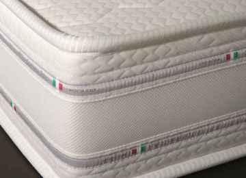 Materasso memory lattice vendita materassi online al miglior