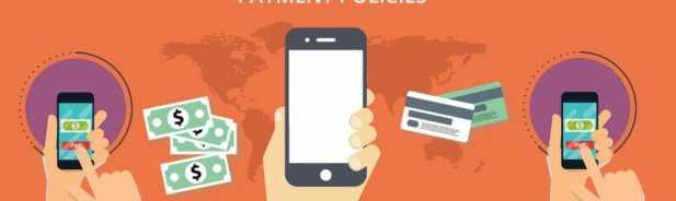 Politica di pagamento
