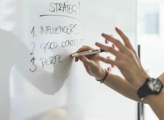 strategia di contenuto e-commerce
