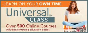 Universal Class