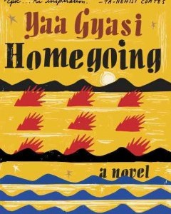 homegoing cover