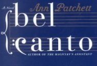 bel canto - afternoon book group