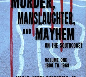 Murder, Manslaughter and Mayhem