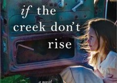 traveling book group - if the creek don't rise
