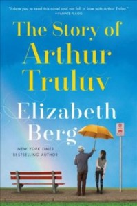 traveling book - arthur truluv