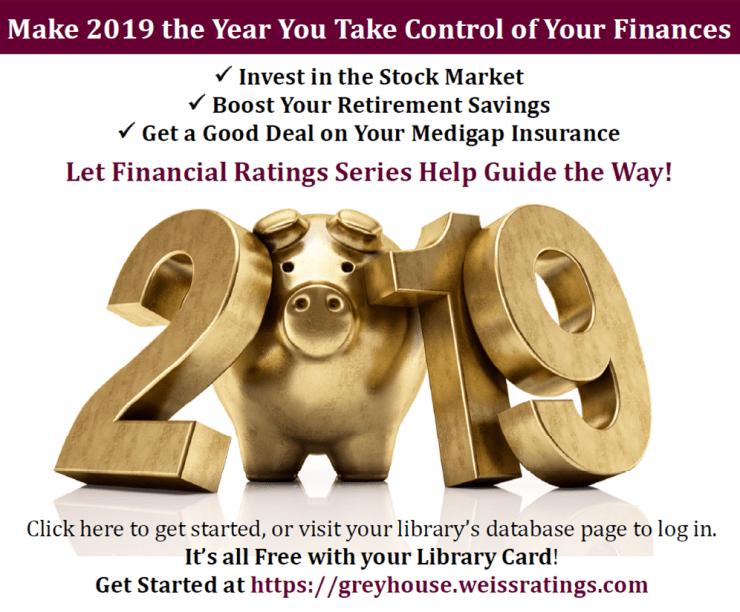 Weiss Financial 2019
