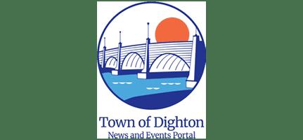 logo Dighton Portal page