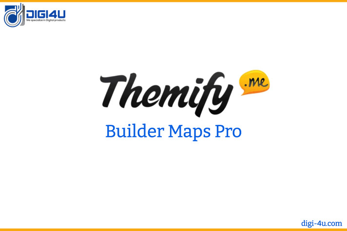 Themify Builder Maps Pro