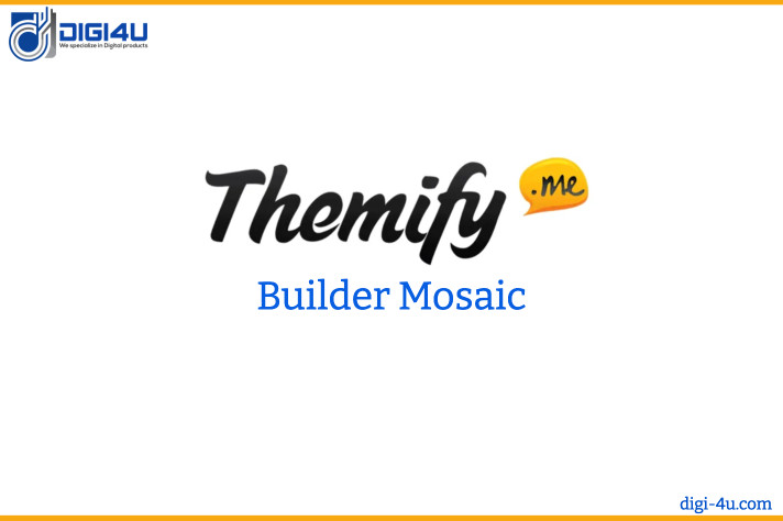 Themify Builder Mosaic