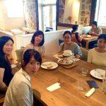 二子玉川で、整理収納アドバイザー座談会に参加してきました!