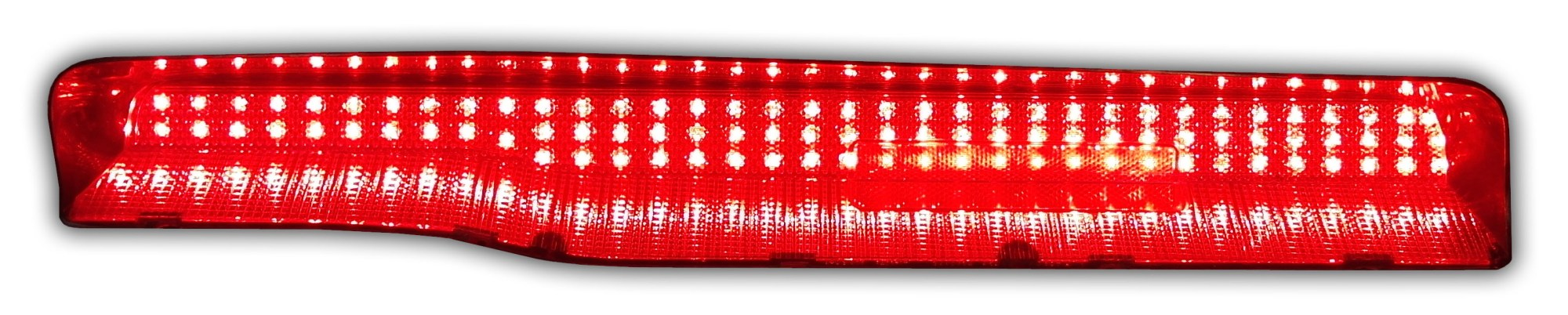 hight resolution of 1969 1970 dodge charger led tail light panels