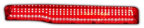 small resolution of 1969 1970 dodge charger led tail light panels