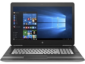 CUK HP Pavilion 15 Gaming Notebook