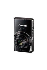 CanonPowerShotELPH360HSwith12xOpticalZoomandBuilt-InWi-Fi-Black-