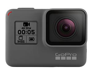 GoPro HERO5 Black Best camera For Vlogging