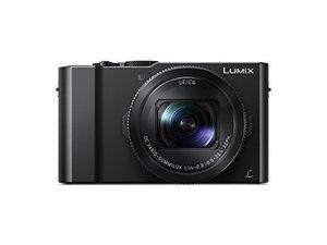 PanasonicLUMIXDMC-LX10KCamera20.1Megapixel1Sensor3X24-72mmF-1.4-2.8LEICADCLensBlack