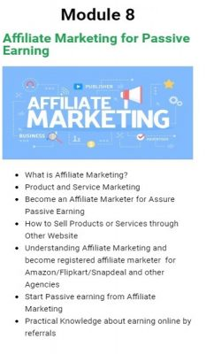 Learn Affiliate Marketing for Earning