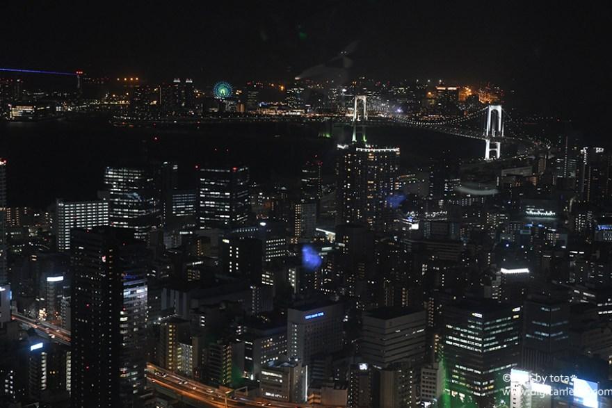 メインデッキからの夜景01