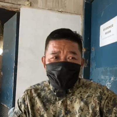 Ang istorya sa likod sang viral video nga pagtiro sang pulis sa isa ka sibilyan