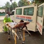 Raffle on to raise funds for indigents' ambulance