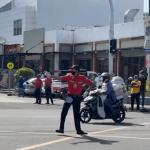 Anay dance instructor ginkilala bilang best dancing traffic enforcer sang Bacolod