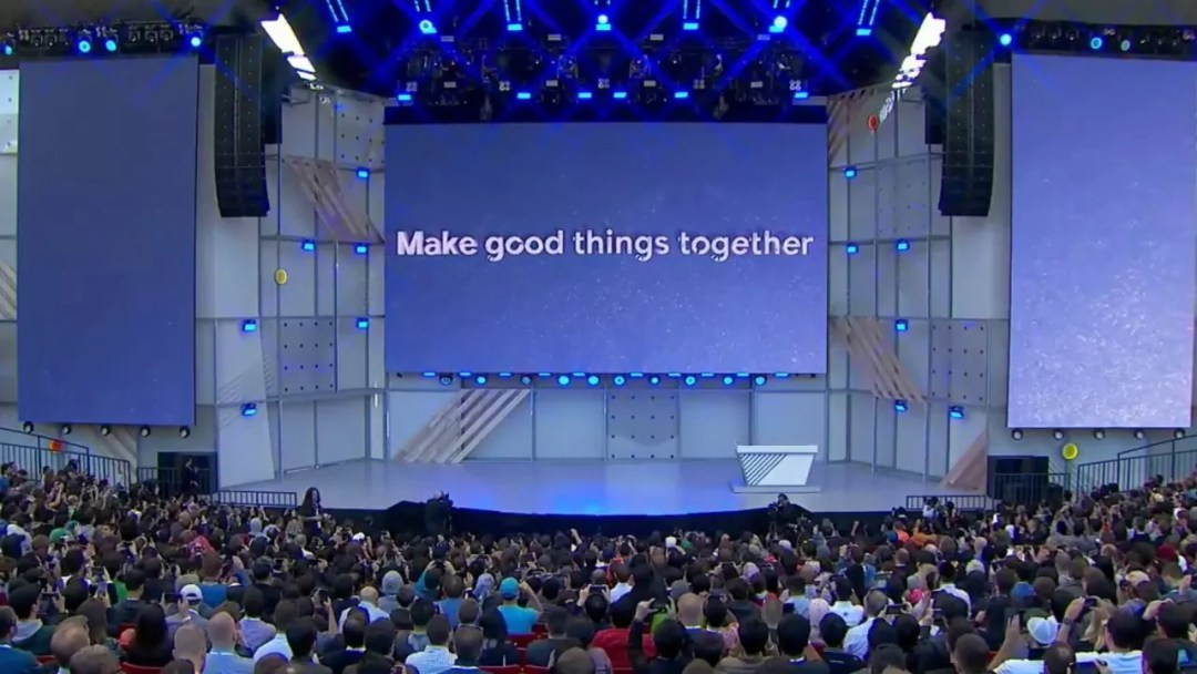 5 Interesting Innovations from Google Marketing Keynote 2018