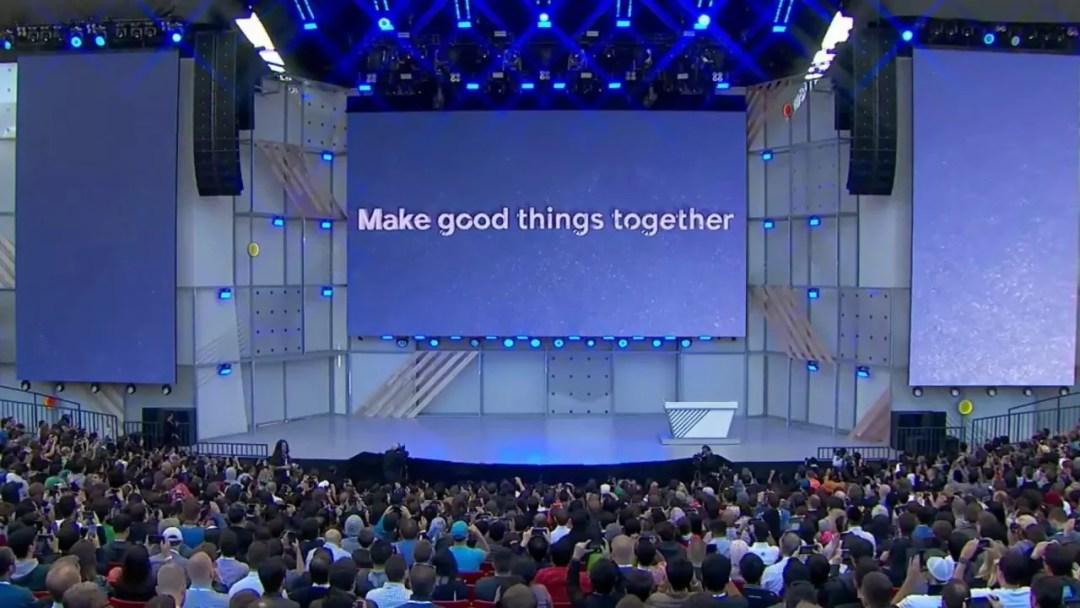 5 Interesting Innovations from Google Marketing Keynote 2018