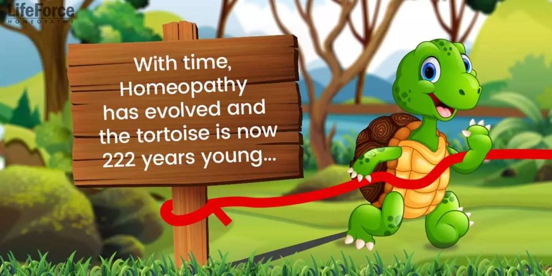 Increasing brand awareness & reach on social media – Life Force Homeopathy