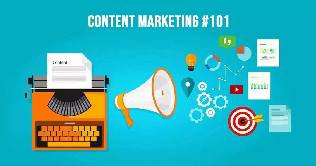 Content Marketing #101