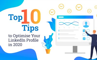 Top 10 Tips to Optimise Your LinkedIn Profile in 2020
