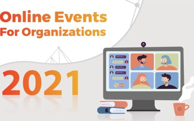 Predictions on How Organizations Will Approach Online Events in 2021