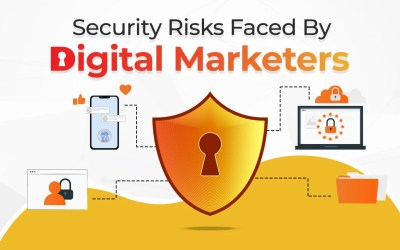 Being Security Conscious as a Digital Marketer