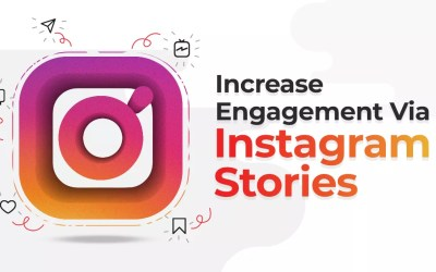 Ways To Increase Engagement Through Instagram Stories In 2021