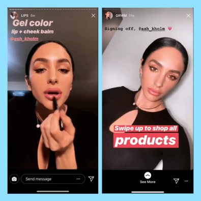 How to Promote Brands in Holiday Season ft.Instagram 3