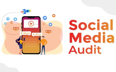 Things To Remember While Doing A Social Media Audit In 2021