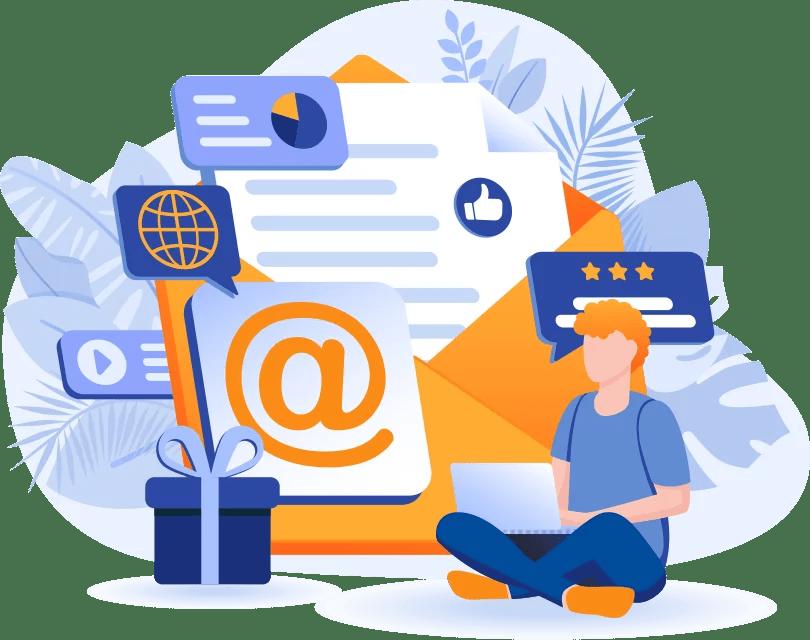 Email Marketing Agency in Andheri Mumbai